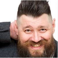 Doug Segal - Comedy Mind Reader