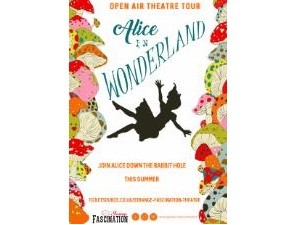 Alice in Wonderland Open Air Theatre
