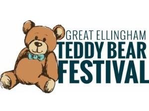 Great Ellingham Teddy Bear Festival