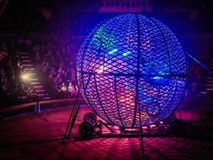 The Hippodrome Circus