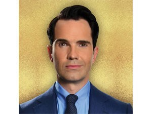 Jimmy Carr - The Best Of, Ultimate, Gold Tour at Britannia Pier