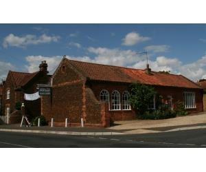 Dersingham Art Trail at Dersingham Pottery & Gallery
