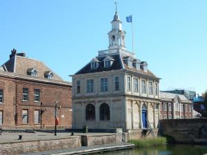 Curious About King's Lynn at King's Lynn Town Centre