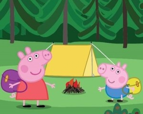 Peppa Pigs Adventure